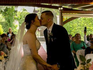 La boda de Kandra y Jonathan