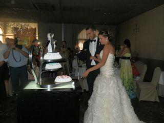 La boda de María y Juan Antonio 3