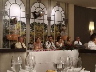 La boda de Noelia y Sergio