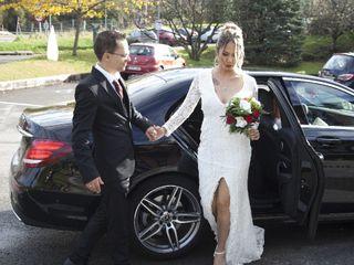 La boda de Anita y Daniel