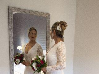 La boda de Anita y Daniel  2