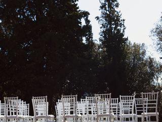 La boda de Manuela y Albert 3