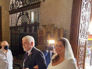 La boda de Alicia y Benito 1
