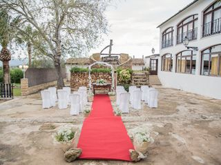 La boda de Naila y Jaume 3