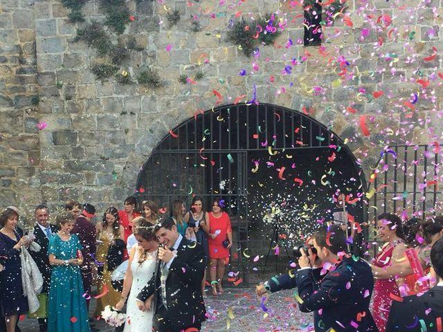 La boda de Pablo y Idoia en Pamplona, Navarra 7
