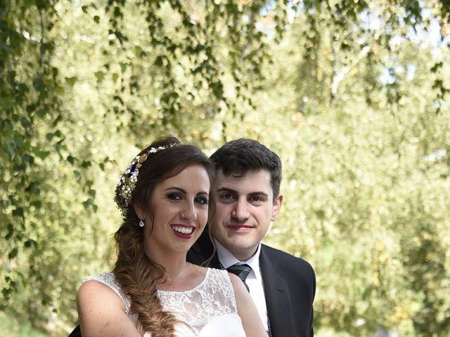 La boda de Pablo y Idoia en Pamplona, Navarra 9