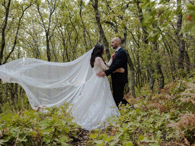 La boda de Celia y Jose