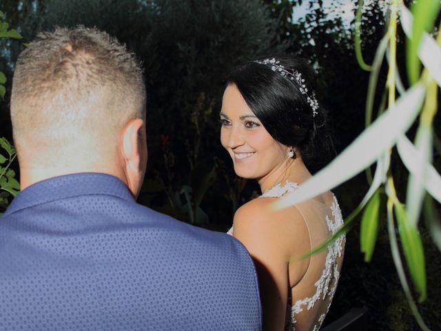 La boda de Verónica y Juanjo