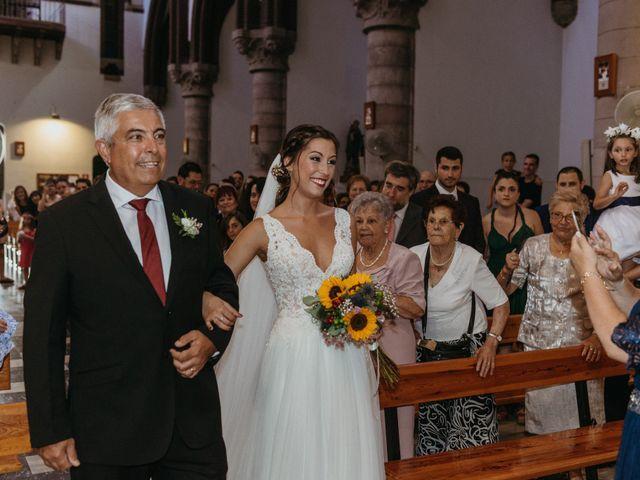 La boda de Albert y Cris en Els Casots, Barcelona 39
