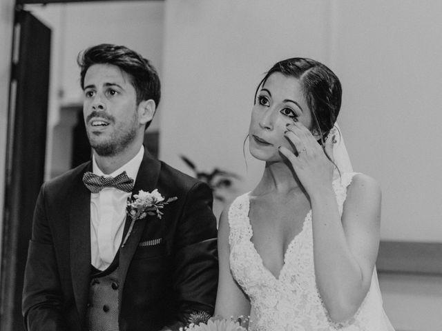 La boda de Albert y Cris en Els Casots, Barcelona 53