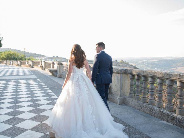 La boda de Juanjo y Leah en El Puerto De Santa Maria, Cádiz 10