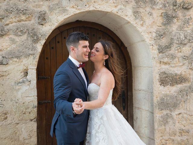 La boda de Juanjo y Leah en El Puerto De Santa Maria, Cádiz 16