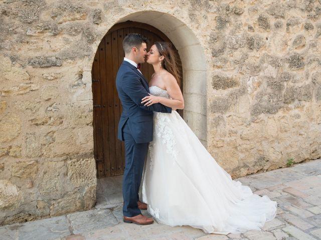 La boda de Juanjo y Leah en El Puerto De Santa Maria, Cádiz 17