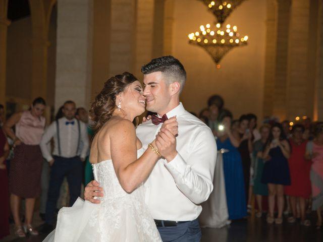 La boda de Juanjo y Leah en El Puerto De Santa Maria, Cádiz 50