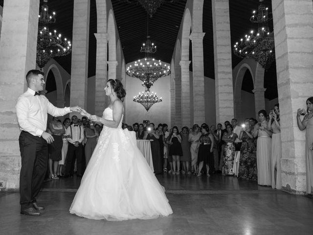 La boda de Juanjo y Leah en El Puerto De Santa Maria, Cádiz 51