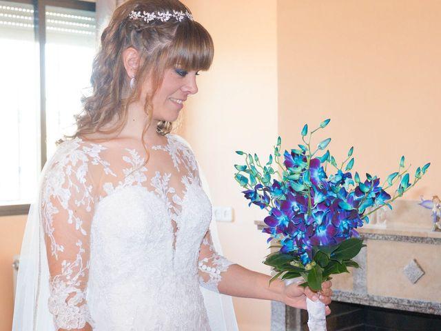 La boda de Mario y Diana en Madrid, Madrid 2