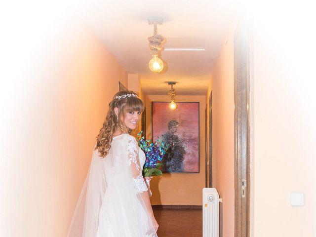 La boda de Mario y Diana en Madrid, Madrid 3