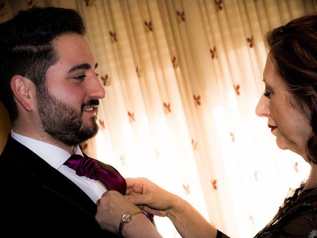 La boda de Mario y Diana en Madrid, Madrid 5