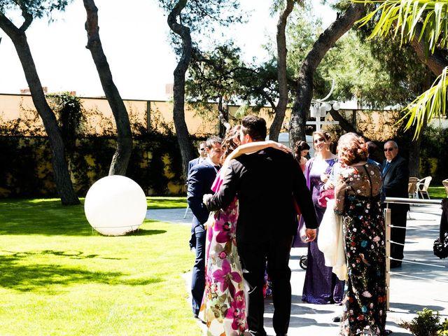 La boda de Mario y Diana en Madrid, Madrid 8