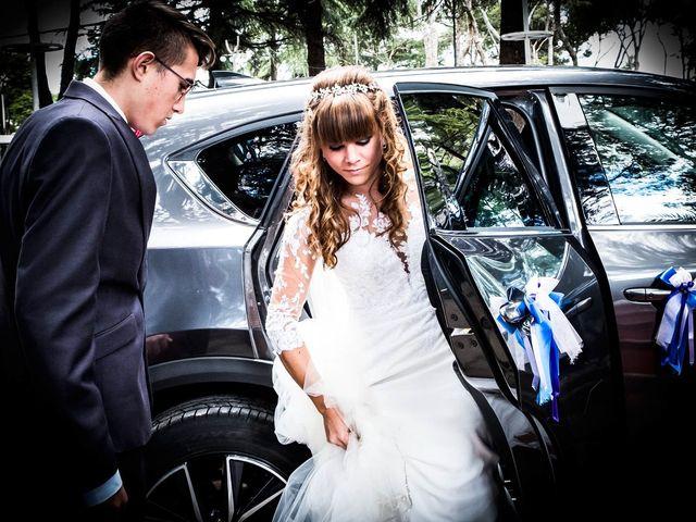La boda de Mario y Diana en Madrid, Madrid 9