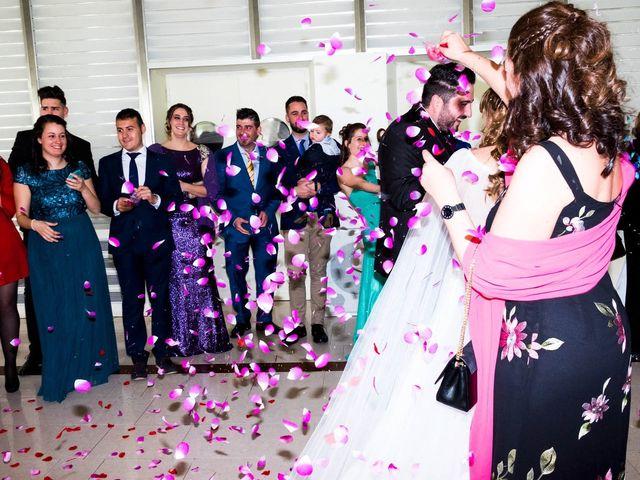 La boda de Mario y Diana en Madrid, Madrid 16