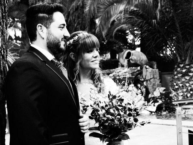 La boda de Mario y Diana en Madrid, Madrid 19