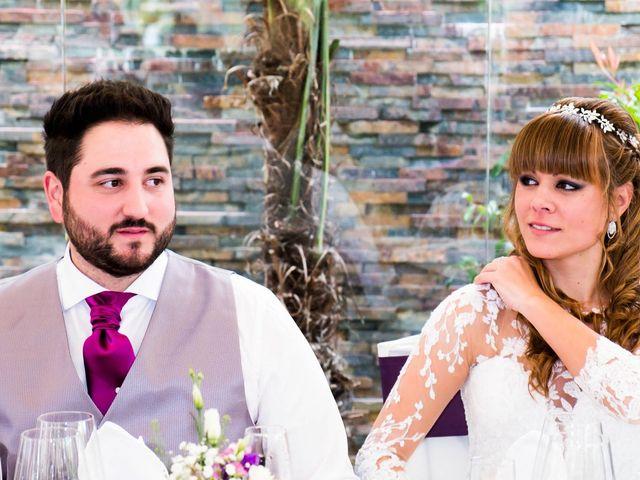 La boda de Mario y Diana en Madrid, Madrid 25