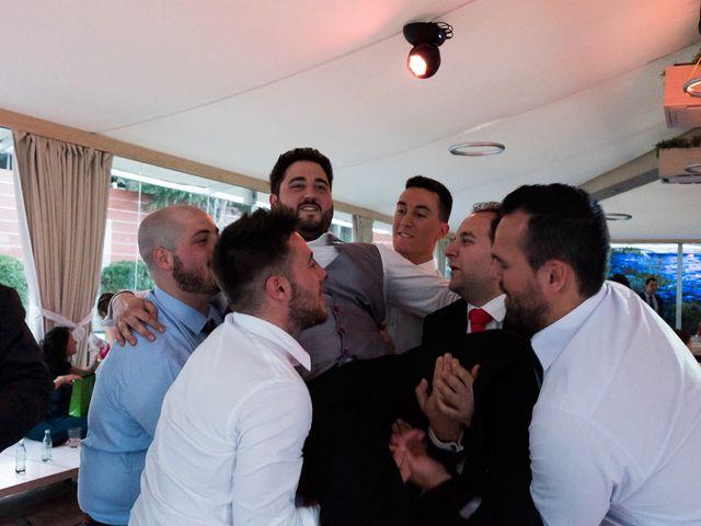 La boda de Mario y Diana en Madrid, Madrid 27