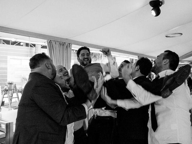La boda de Mario y Diana en Madrid, Madrid 28
