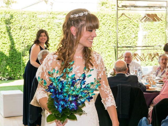 La boda de Mario y Diana en Madrid, Madrid 34