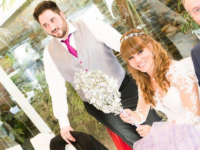 La boda de Mario y Diana en Madrid, Madrid 36