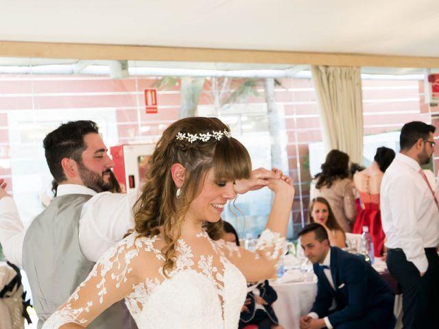 La boda de Mario y Diana en Madrid, Madrid 40