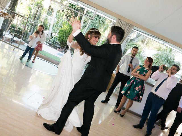 La boda de Mario y Diana en Madrid, Madrid 44