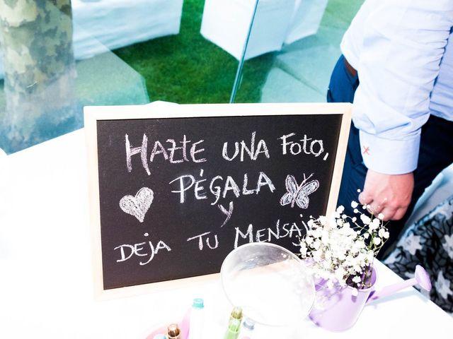 La boda de Mario y Diana en Madrid, Madrid 46