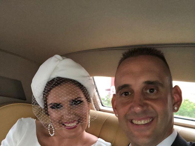 La boda de Javier y Pilar  en Andujar, Jaén 1