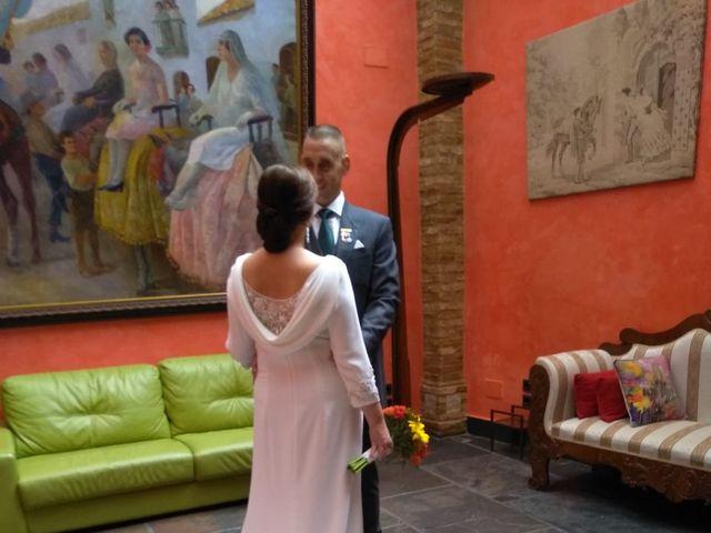 La boda de Javier y Pilar  en Andujar, Jaén 4