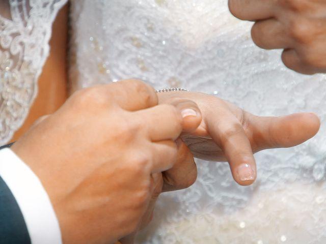 La boda de Mario y Noelia en Ávila, Ávila 4