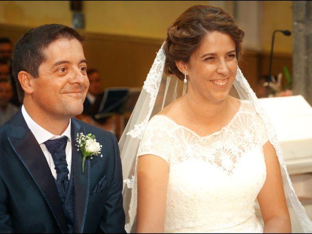 La boda de Mario y Noelia en Ávila, Ávila 6
