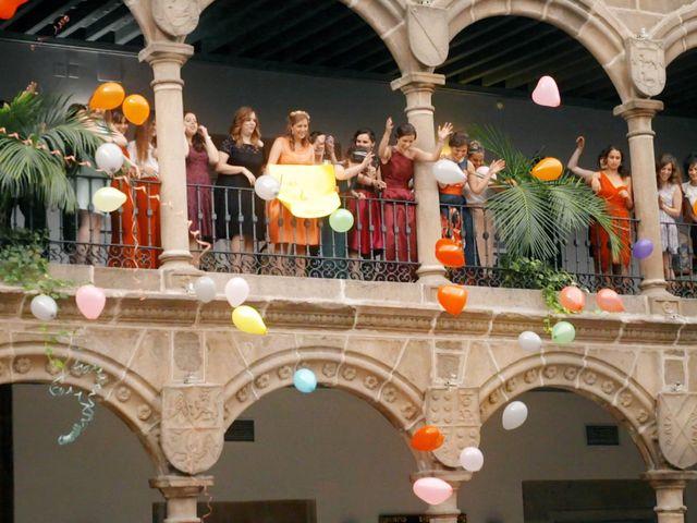 La boda de Mario y Noelia en Ávila, Ávila 7
