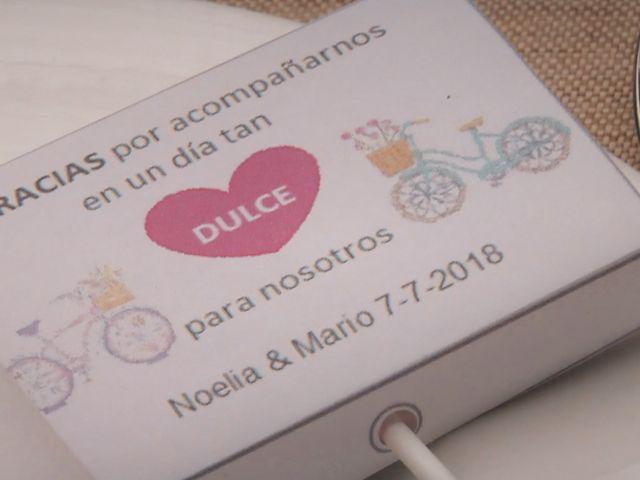 La boda de Mario y Noelia en Ávila, Ávila 9