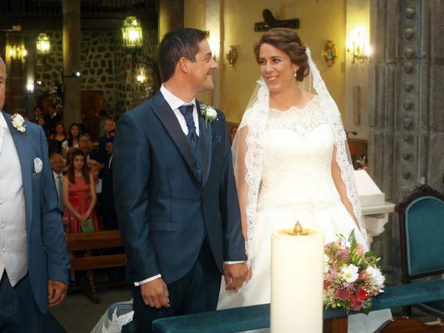 La boda de Mario y Noelia en Ávila, Ávila 10