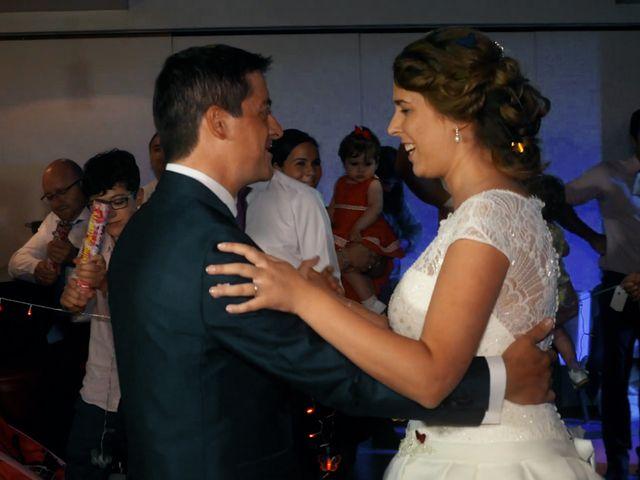 La boda de Mario y Noelia en Ávila, Ávila 11