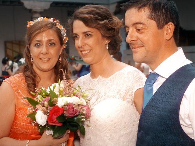 La boda de Mario y Noelia en Ávila, Ávila 12