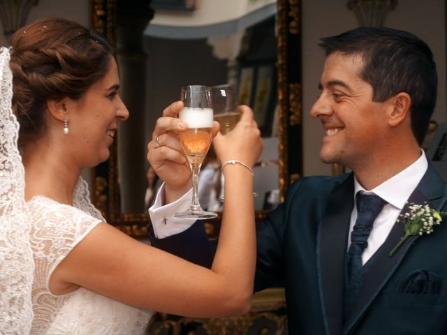 La boda de Mario y Noelia en Ávila, Ávila 15