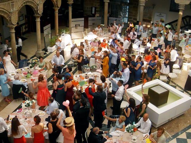 La boda de Mario y Noelia en Ávila, Ávila 19