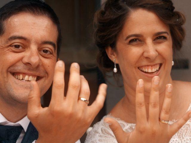 La boda de Mario y Noelia en Ávila, Ávila 20