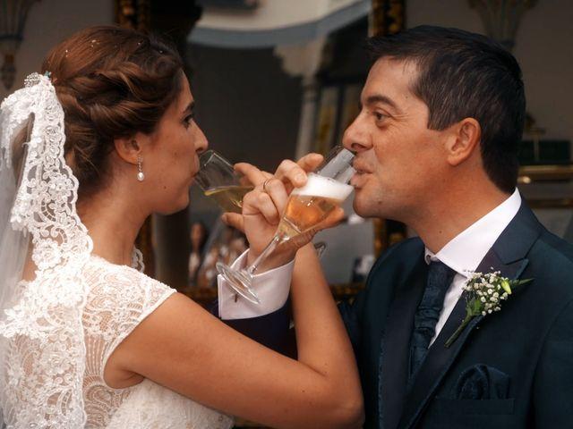 La boda de Mario y Noelia en Ávila, Ávila 24