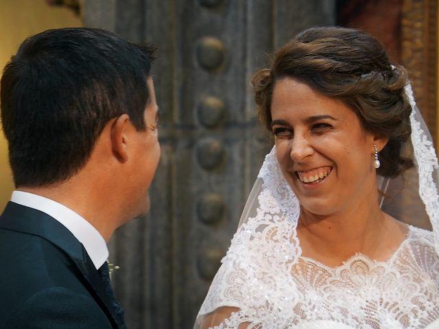 La boda de Mario y Noelia en Ávila, Ávila 30