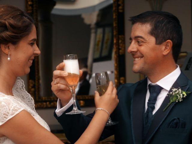 La boda de Mario y Noelia en Ávila, Ávila 32