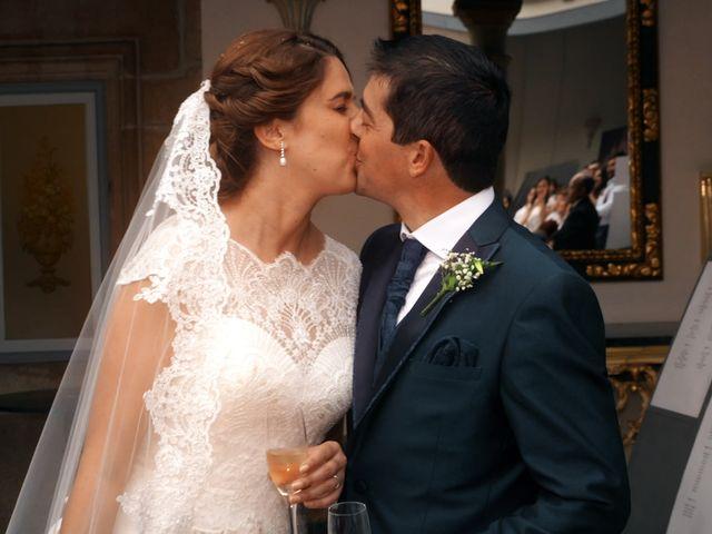 La boda de Mario y Noelia en Ávila, Ávila 39